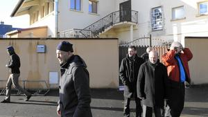 After Charlie Hebdo attack in France, backlash against Muslims feared