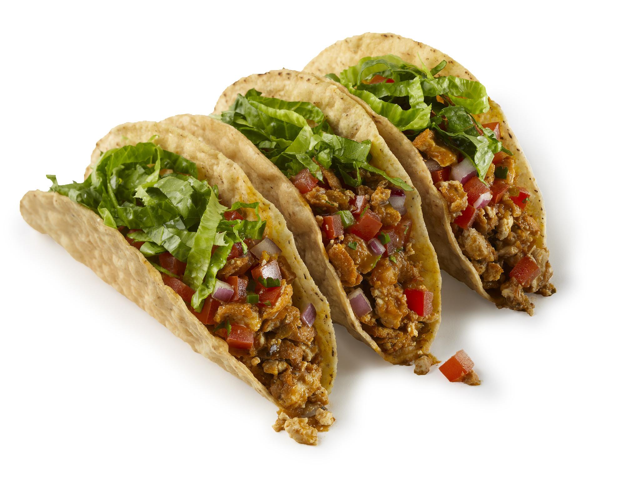Vegan Food Options Fast Food