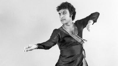 Chitresh Das