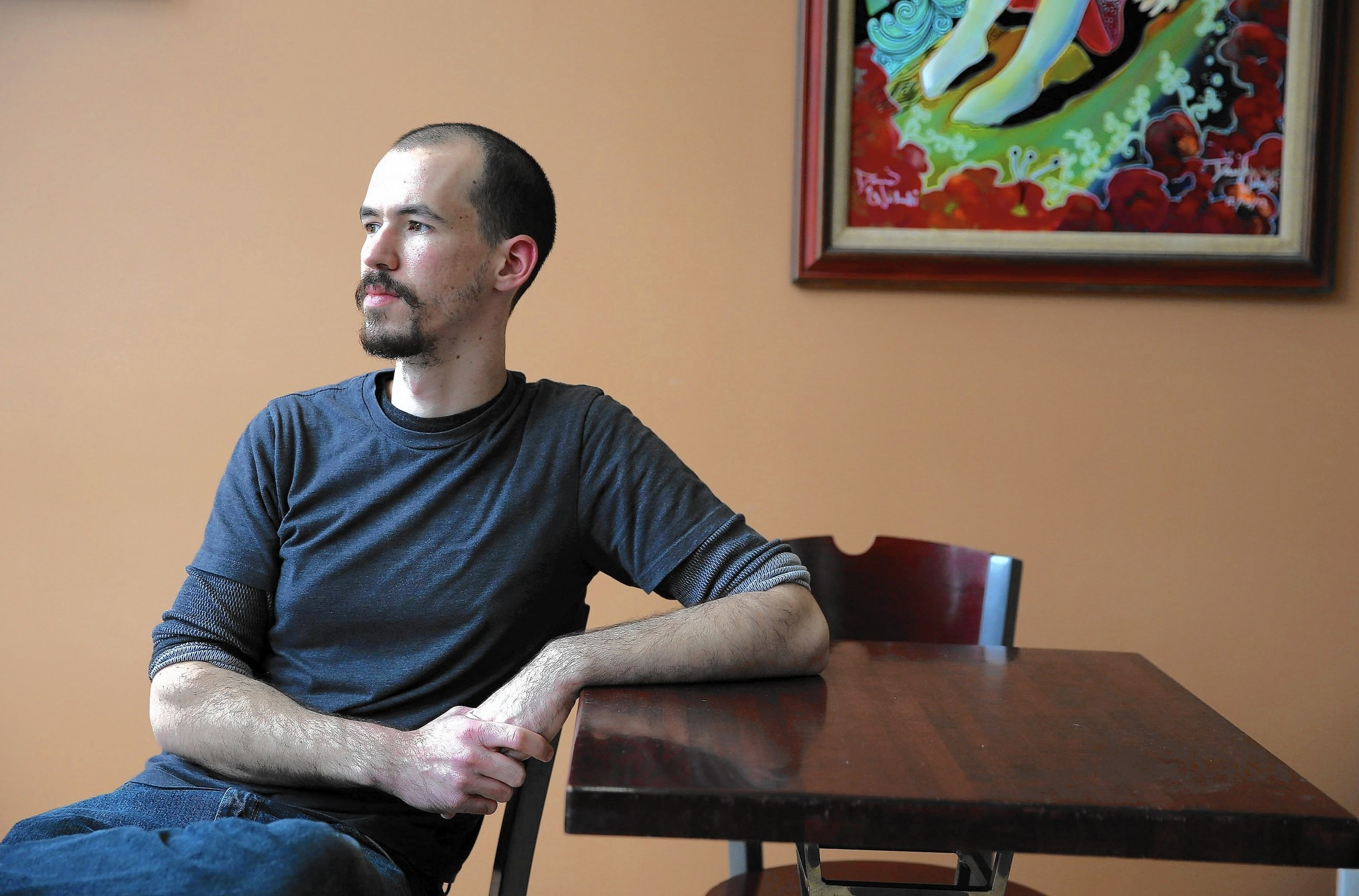 A Beurrage of ambition at Pilsen bakery