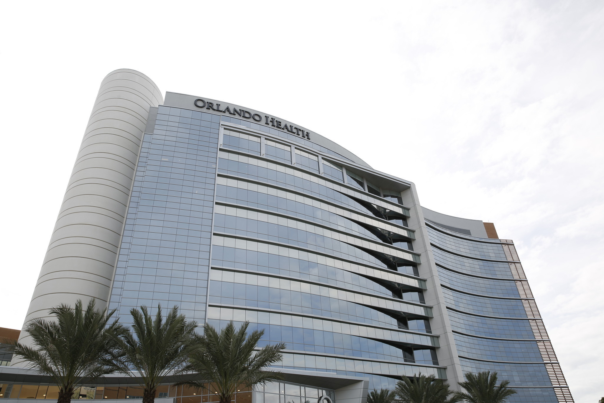 ORMC unveils new tower - Orlando Sentinel