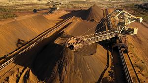 Western Australia's mining boom ebbs along with China's economy