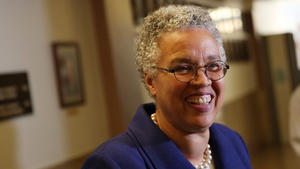 Preckwinkle details 2nd-term plans for Cook County