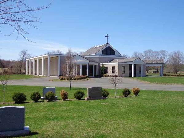 Catholic Cemeteries Association