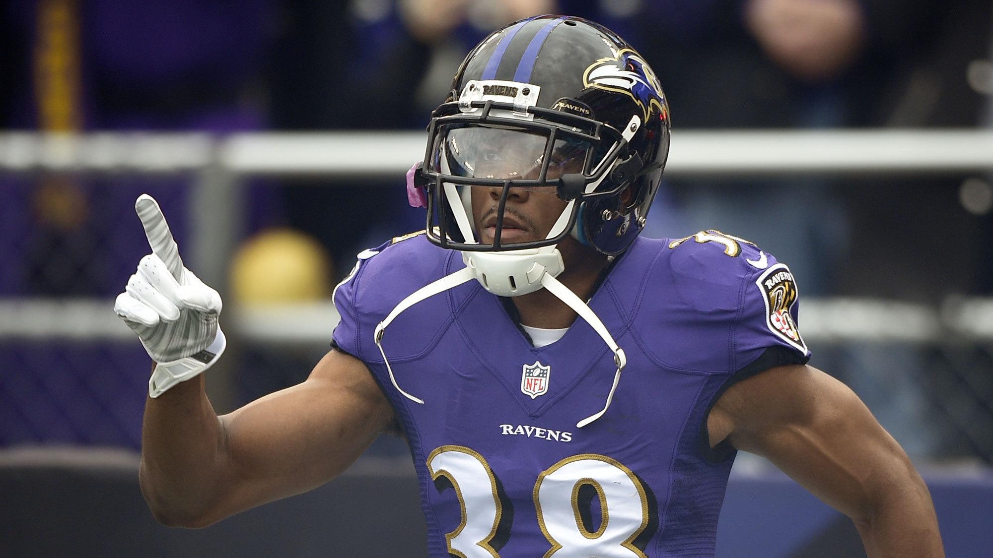 Rashaan Melvin Ravens cornerback Rashaan Melvin to have shoulder surgery