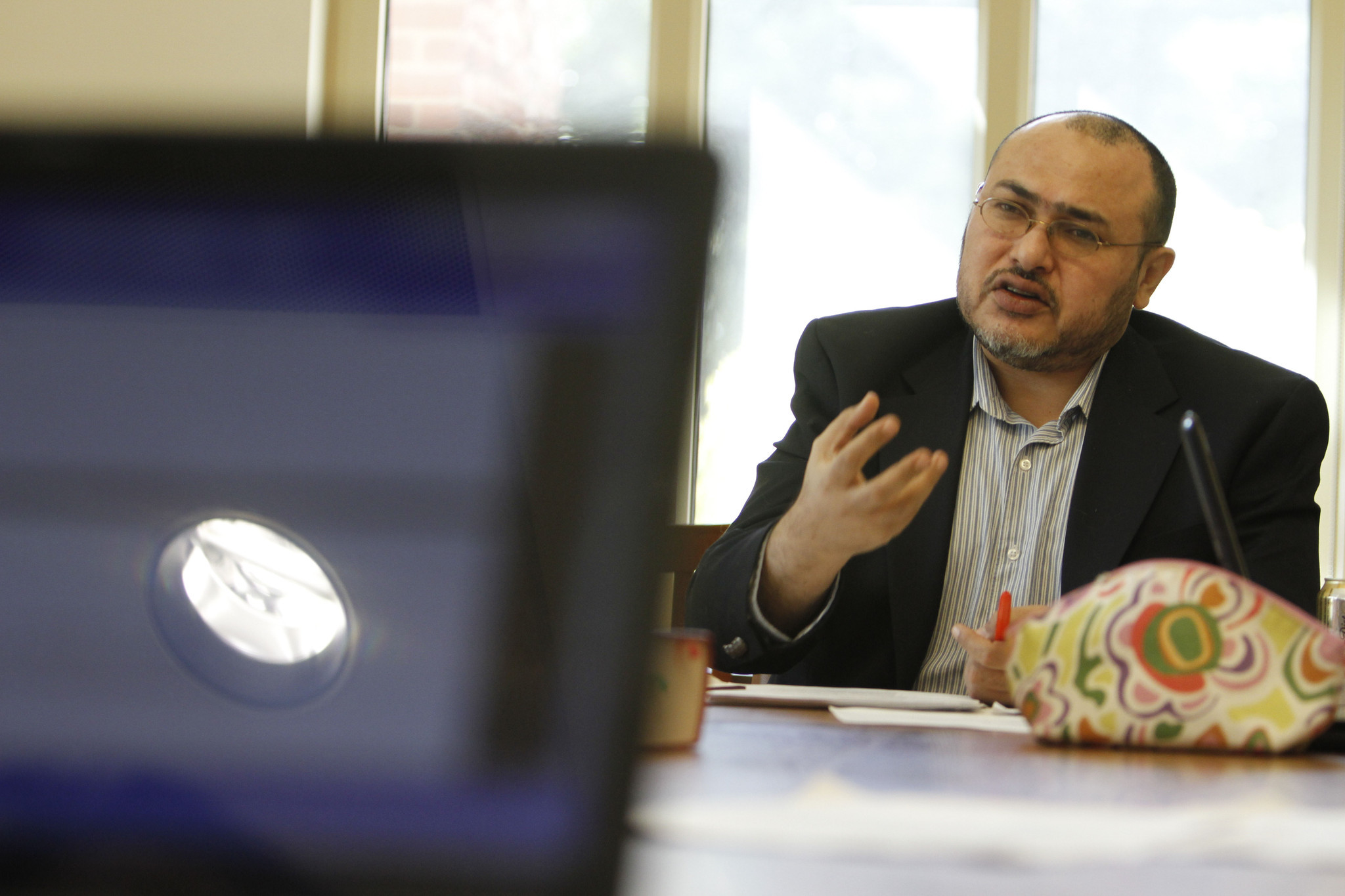morrison muslim The southern poverty law center has issued an apology for including the quilliam foundationin its field guide to anti-muslim  (ap photo/peter morrison, file .