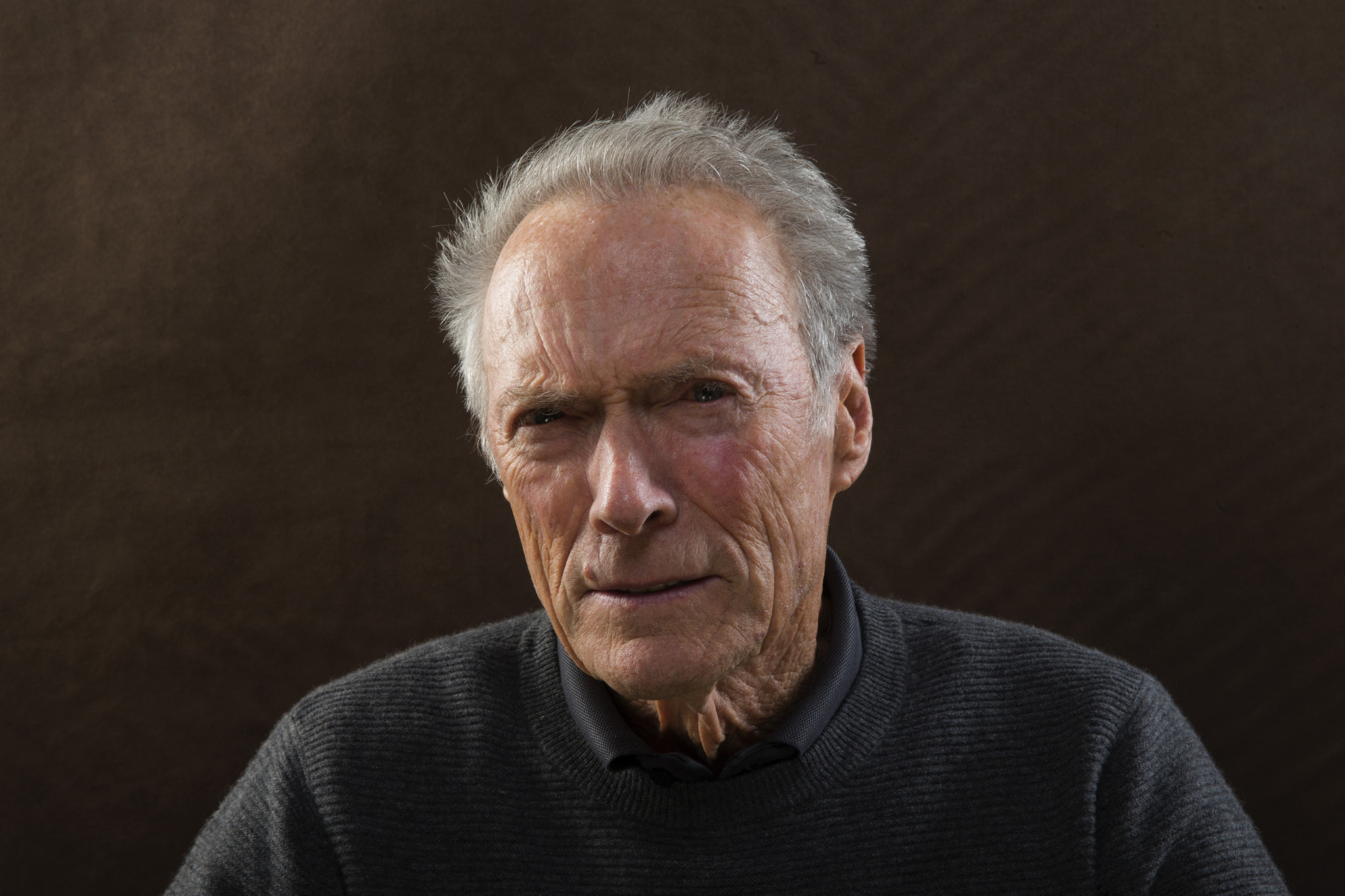 Clint Eastwood: Career...