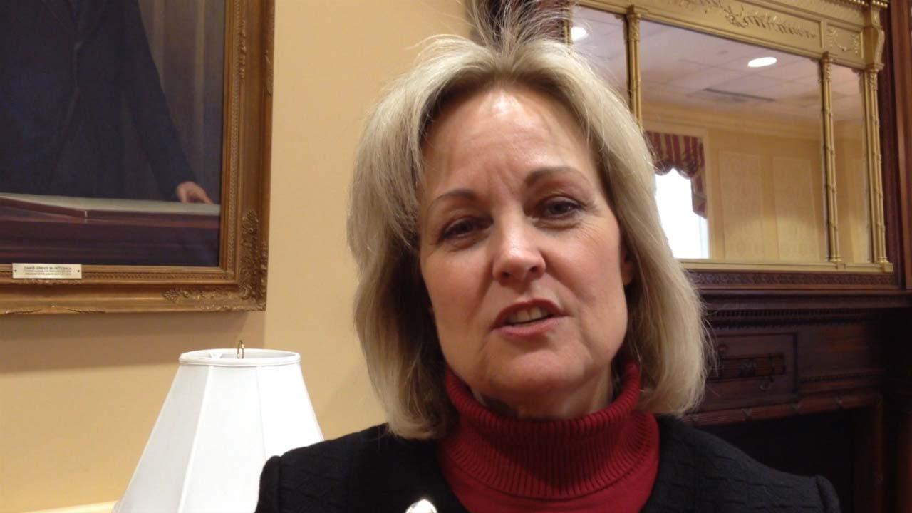 More On Bi Partisanship >> GOP lawmakers optimistic about session - Baltimore Sun
