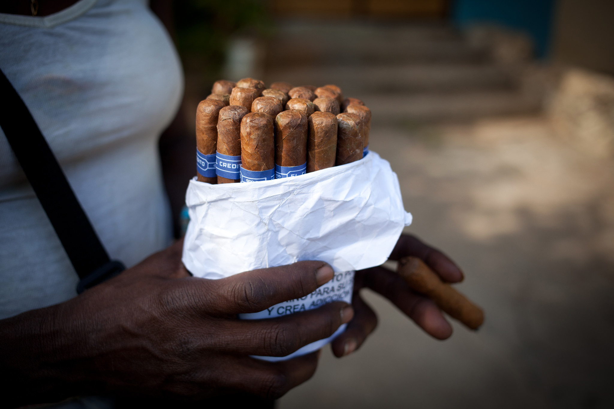 the history of cuba trade embargo Obama should end the embargo on cuba show cuba is positioning itself for a post-embargo era see it as an opportunity to make history.