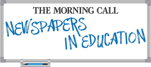 The Morning Call Newspapers In Education
