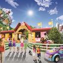 Legoland Florida  Heartlake City