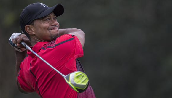 Tiger Woods Designs First Golf Course