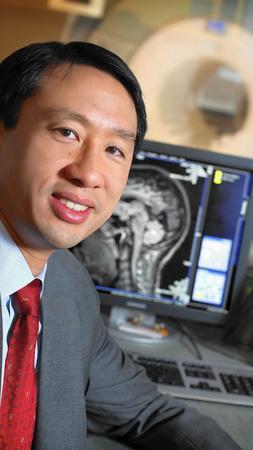 Dr. Frank Lin