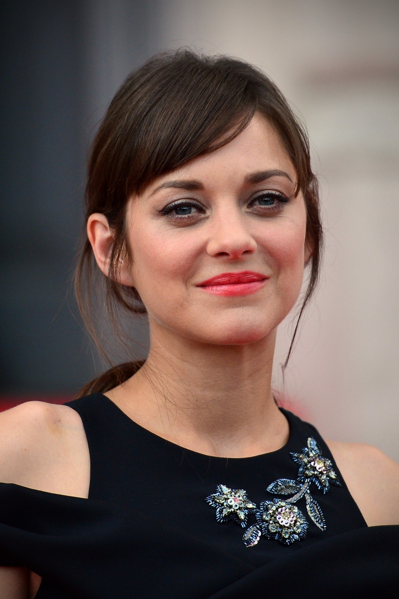 Oscars 2015: Marion Cotillard a surprise in lead actress ... Marion Cotillard