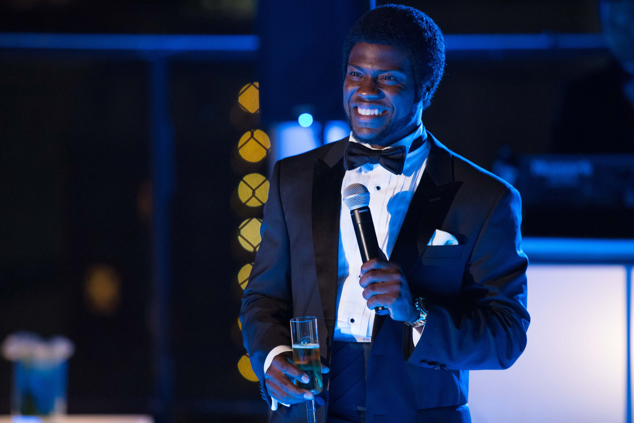 The Wedding Ringer Critics Say I Don T To Kevin Hart Comedy