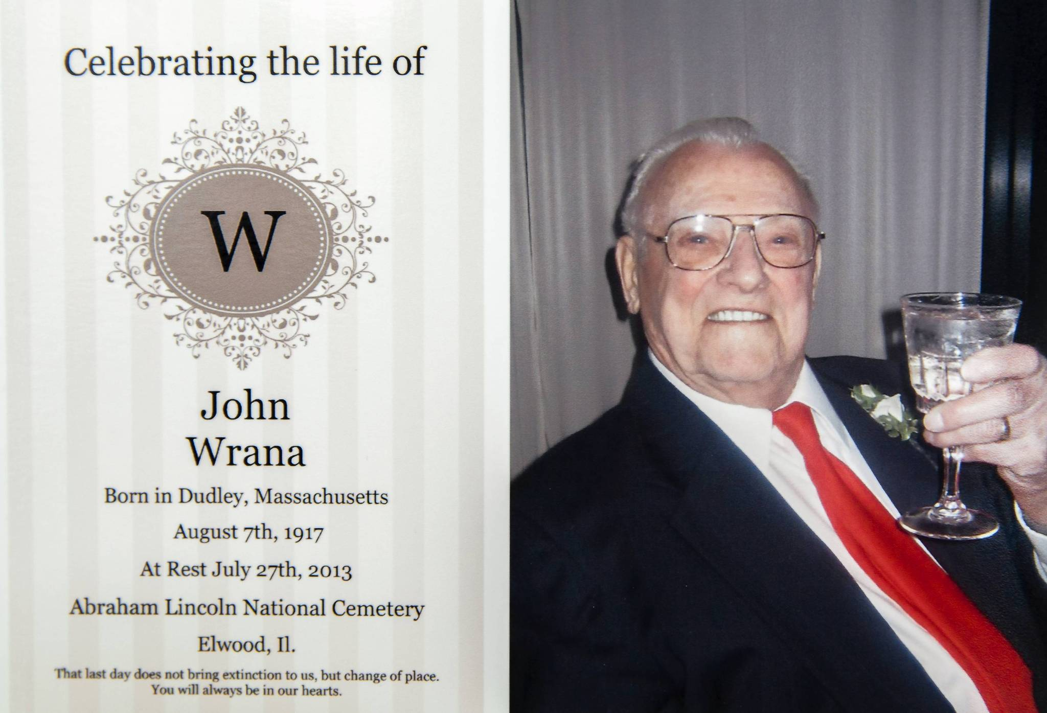 Cop's story in shooting of WWII vet doesn't wash