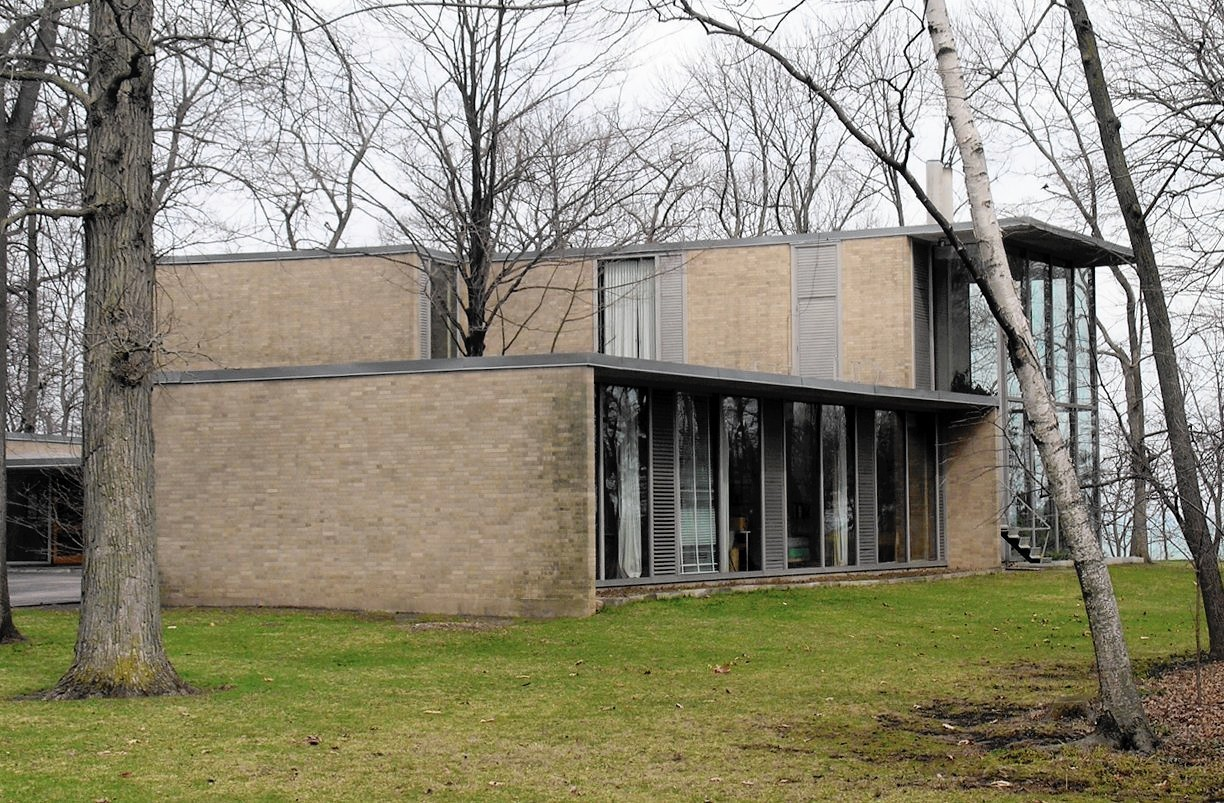 Lake Bluff's Blair House nominated for landmark status