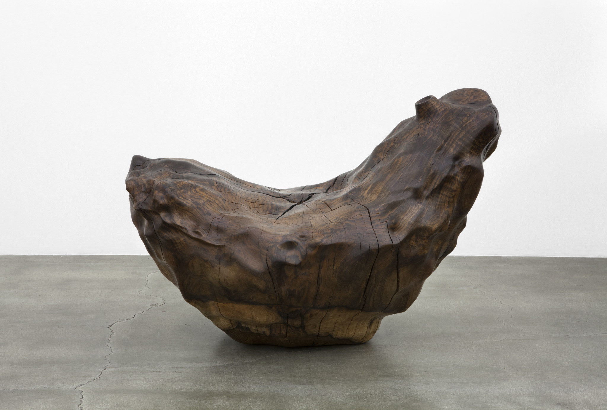 Alma Allen S Abstract Sculptures Channel Nature S Power At