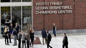 Don't Tamper With UConn Foundation's Success
