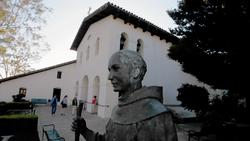 Decision to canonize Father Junipero Serra draws divided reaction