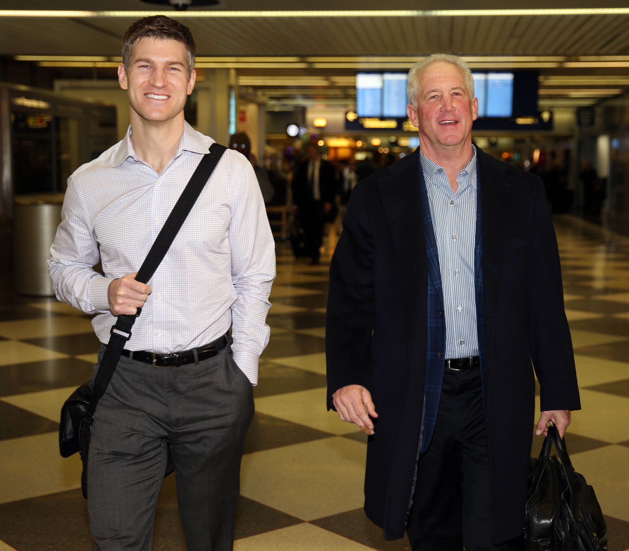 Details Emerge About Ryan Pace's Final Pursuit Of John Fox
