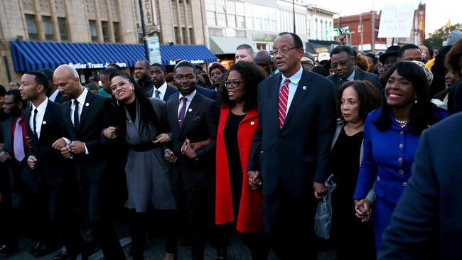 'Selma' march