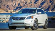 Auto review: 2015.5 Volvo XC60 has as many options as safety features