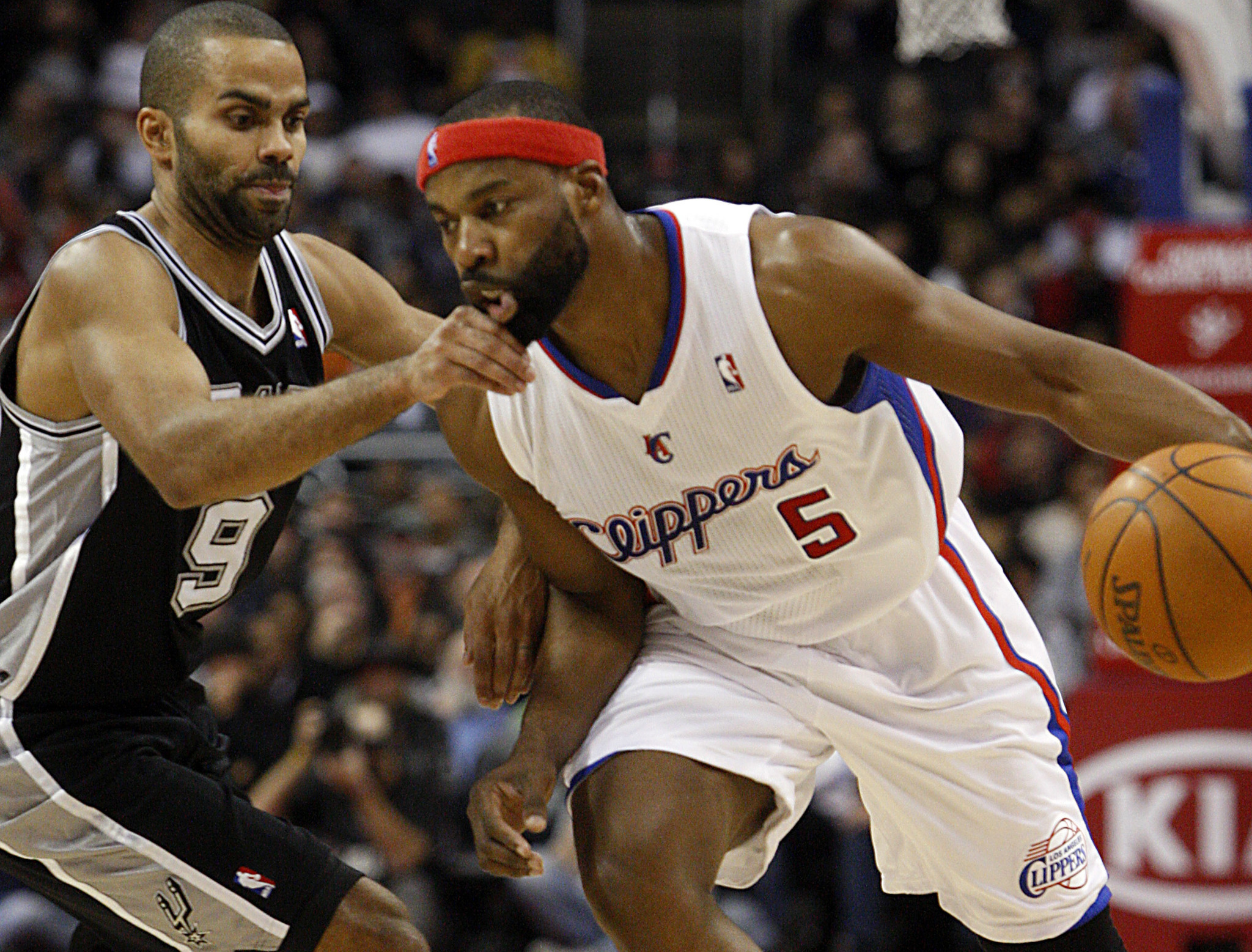 Baron Davis crowd funds basketball documentary on L A s Drew