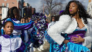 Baltimore celebrates Dr. Martin Luther King Day