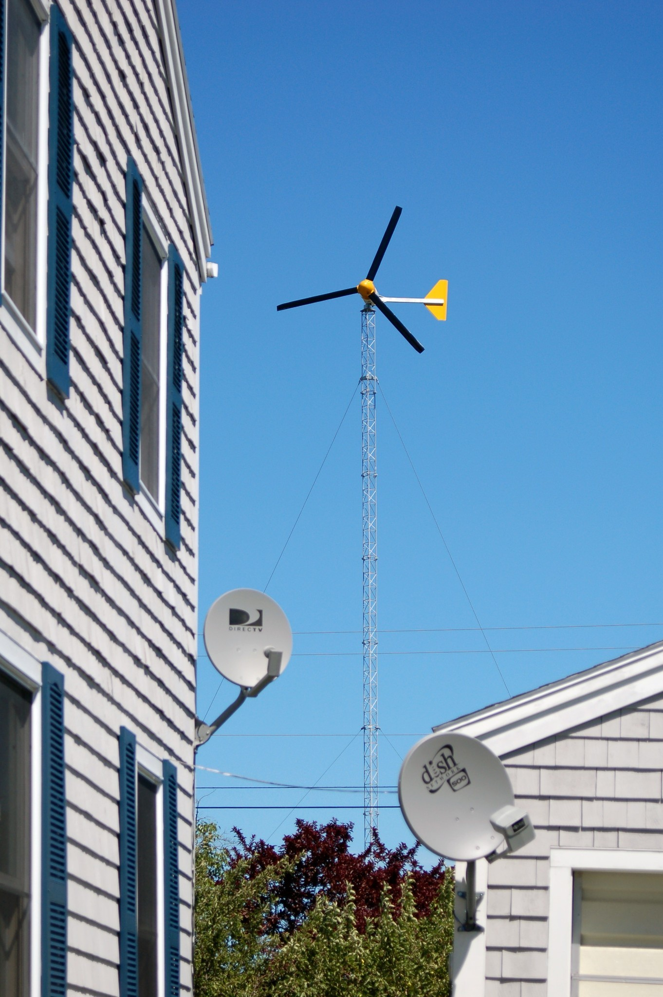 The Irs Now Wants Proof Your Small Wind Turbine Is Up To