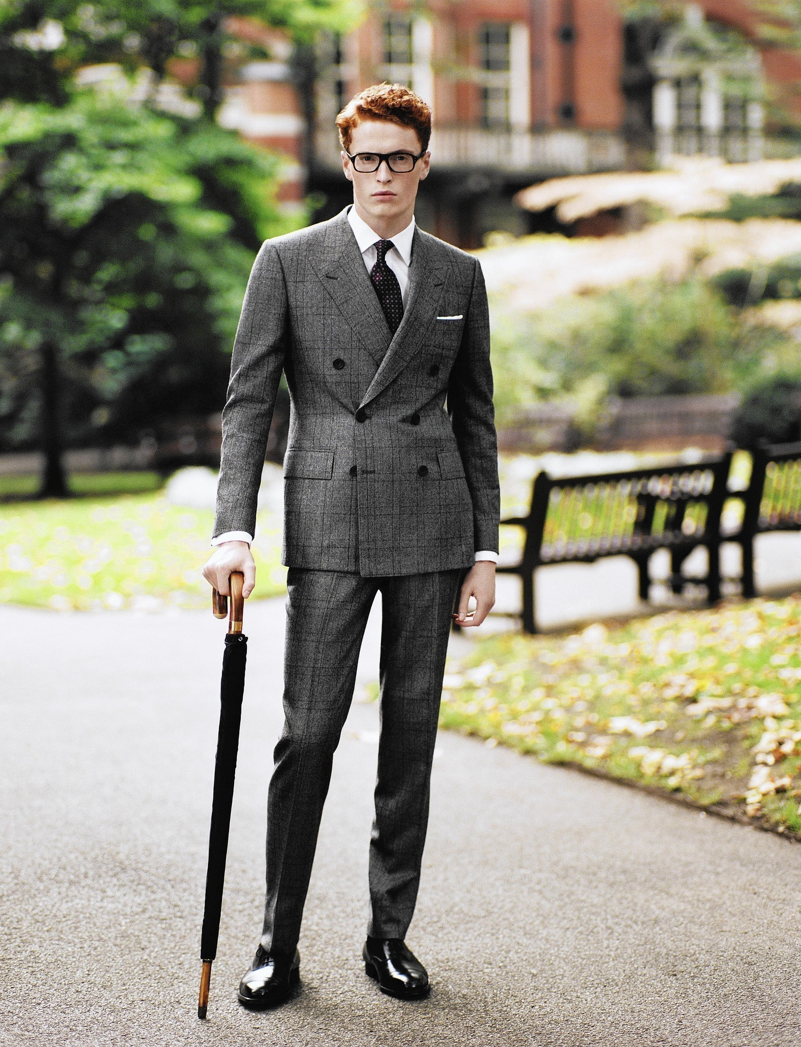 Mr Porter creates Kingsman collection based on upcoming film ...