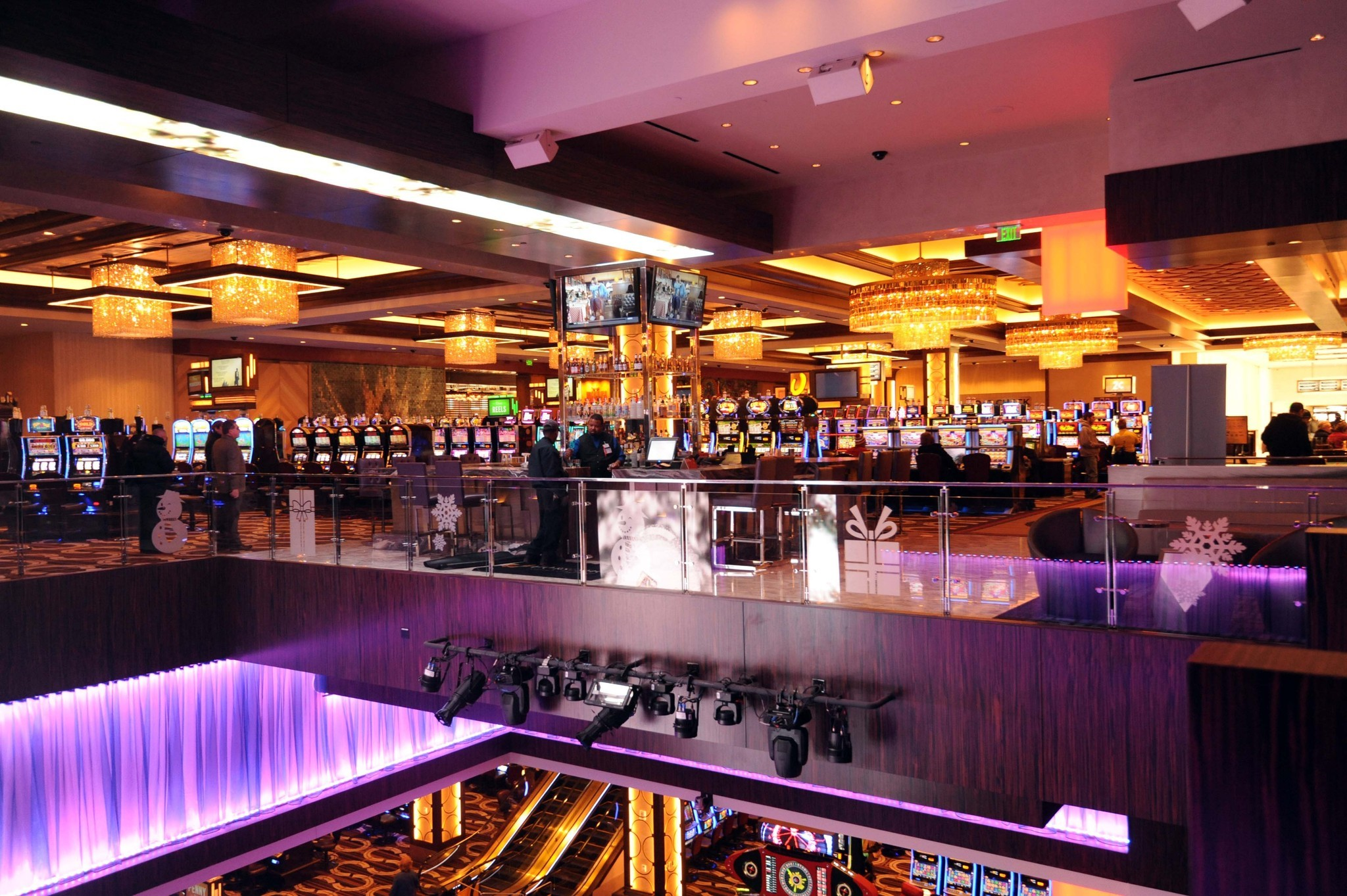 Baltimore maryland live casino