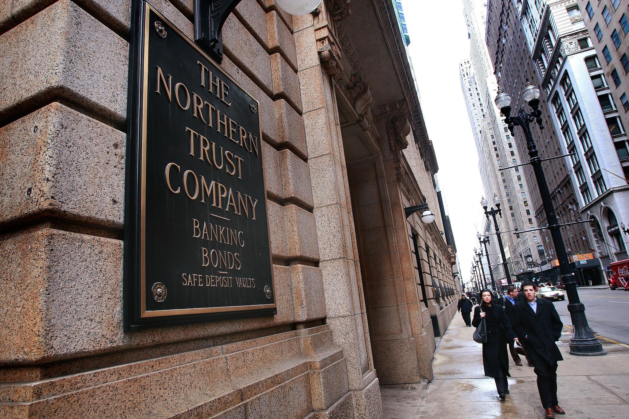 Overseas tax strategy helps Northern Trust boost earnings ...