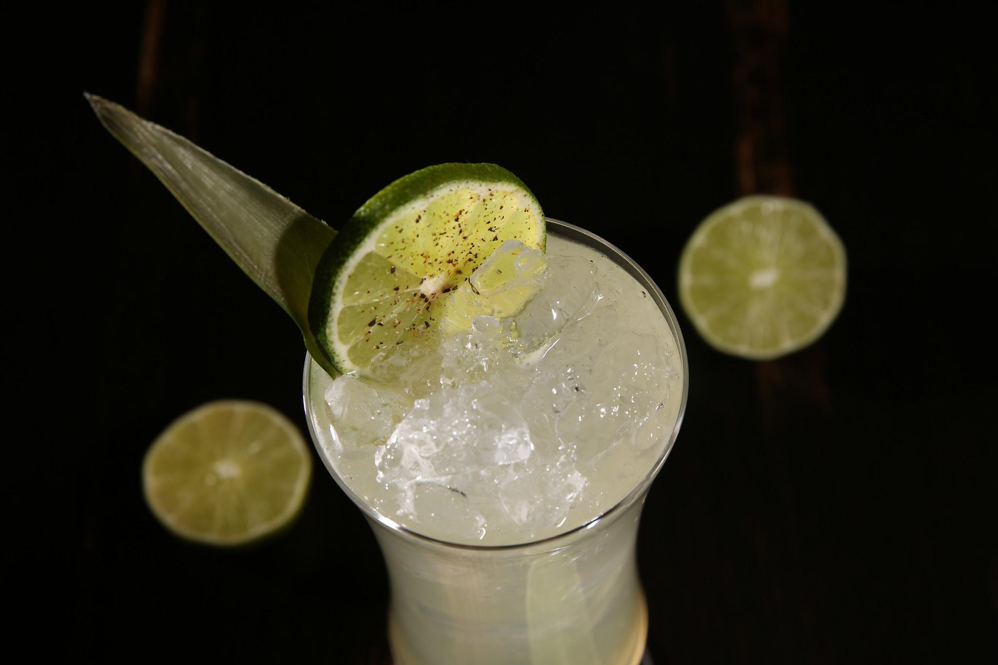 Drink this: El Chupacabra - Chicago Tribune
