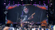 Photos: Wrigley Field concerts
