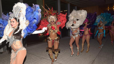 Art of the Party at Perez Art Museum Miami