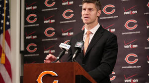 Ryan Pace: General manager