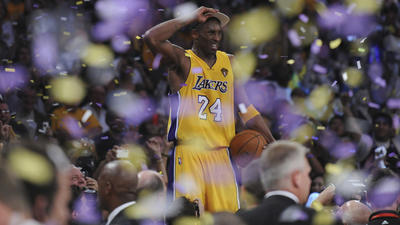 All Things Lakers: Kobe Bryant