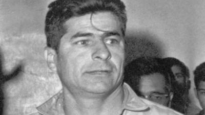 Reies Lopez Tijerina