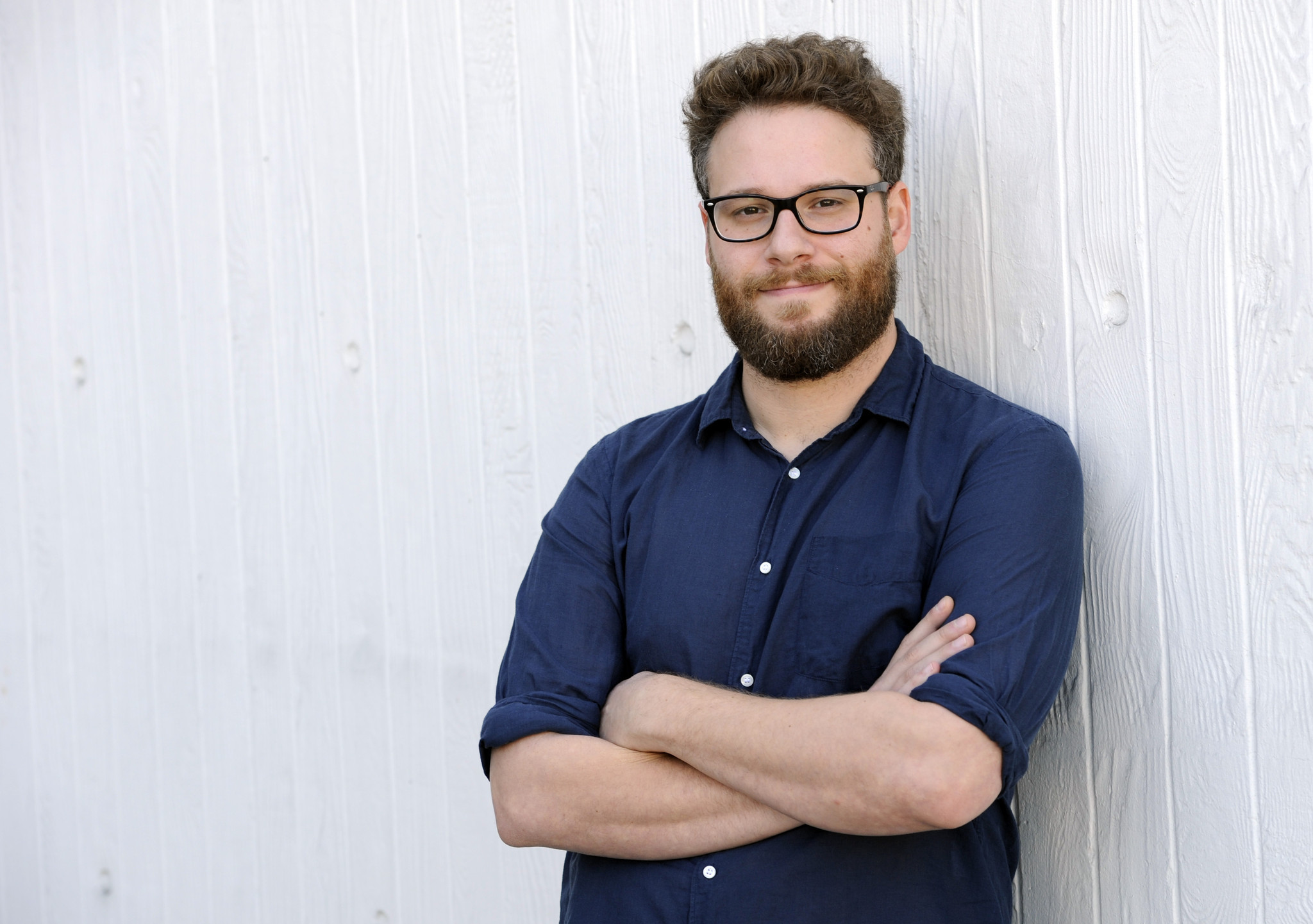 Seth Rogen responds to 'American Sniper' comments