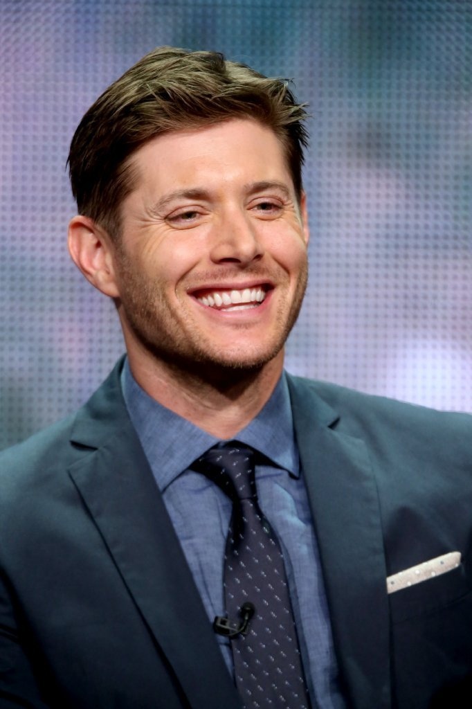 Jensen Ackles sells in...