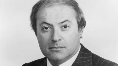 Alan Hirschfield