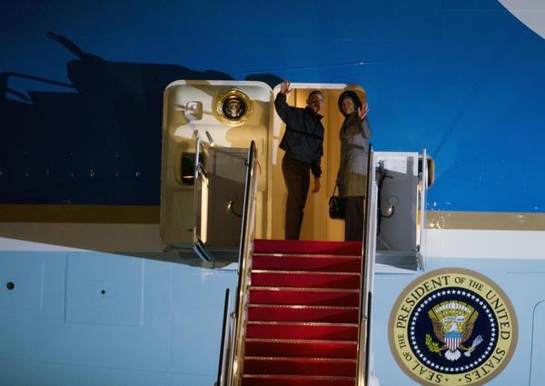 Obama to cut short India trip to visit Saudi Arabia
