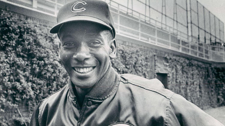 Mr. Cub is gone. 'Like hearing there is not gonna be a summer' – Chicago Tribune