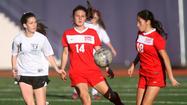 Photo Gallery: Glendale High vs. Hoover High in girls soccer