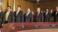Council keeps its secrets on chairmanship