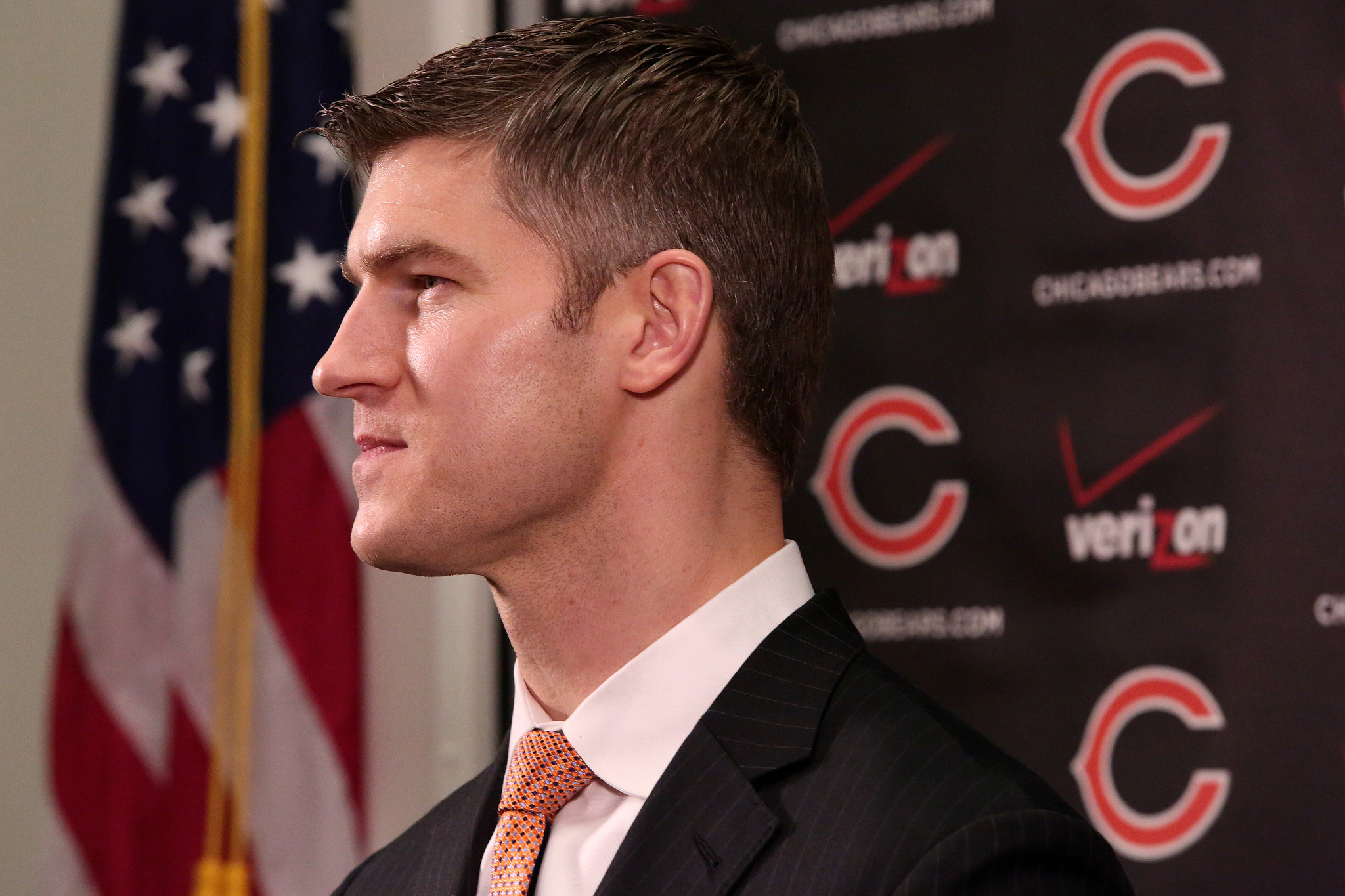 Bears' future riding on GM Ryan Pace's ability to evaluate roster