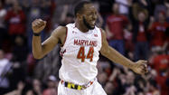 Terps trail for most of game, rally for 68-67 win over Northwestern
