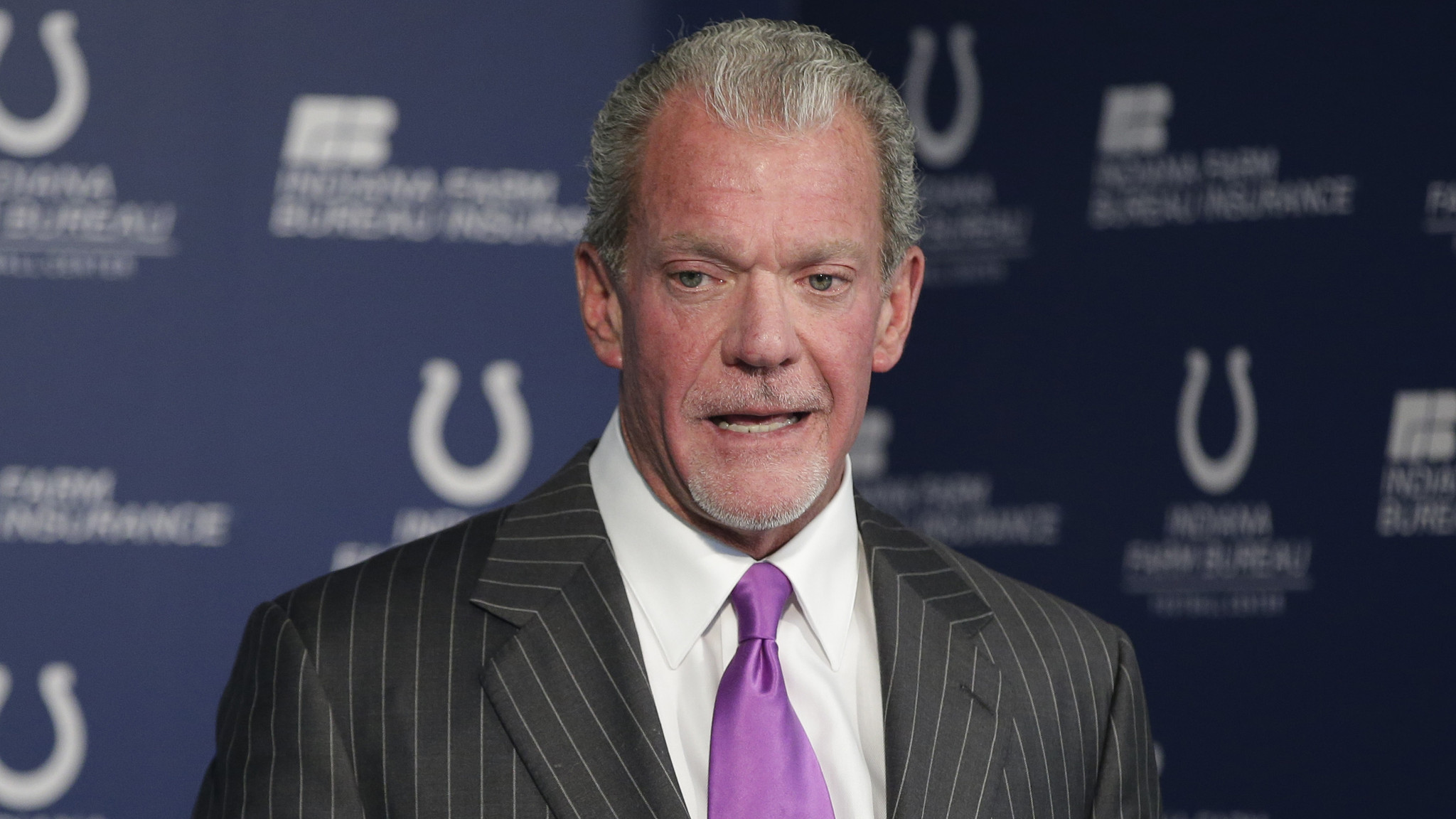 Image result for jim irsay