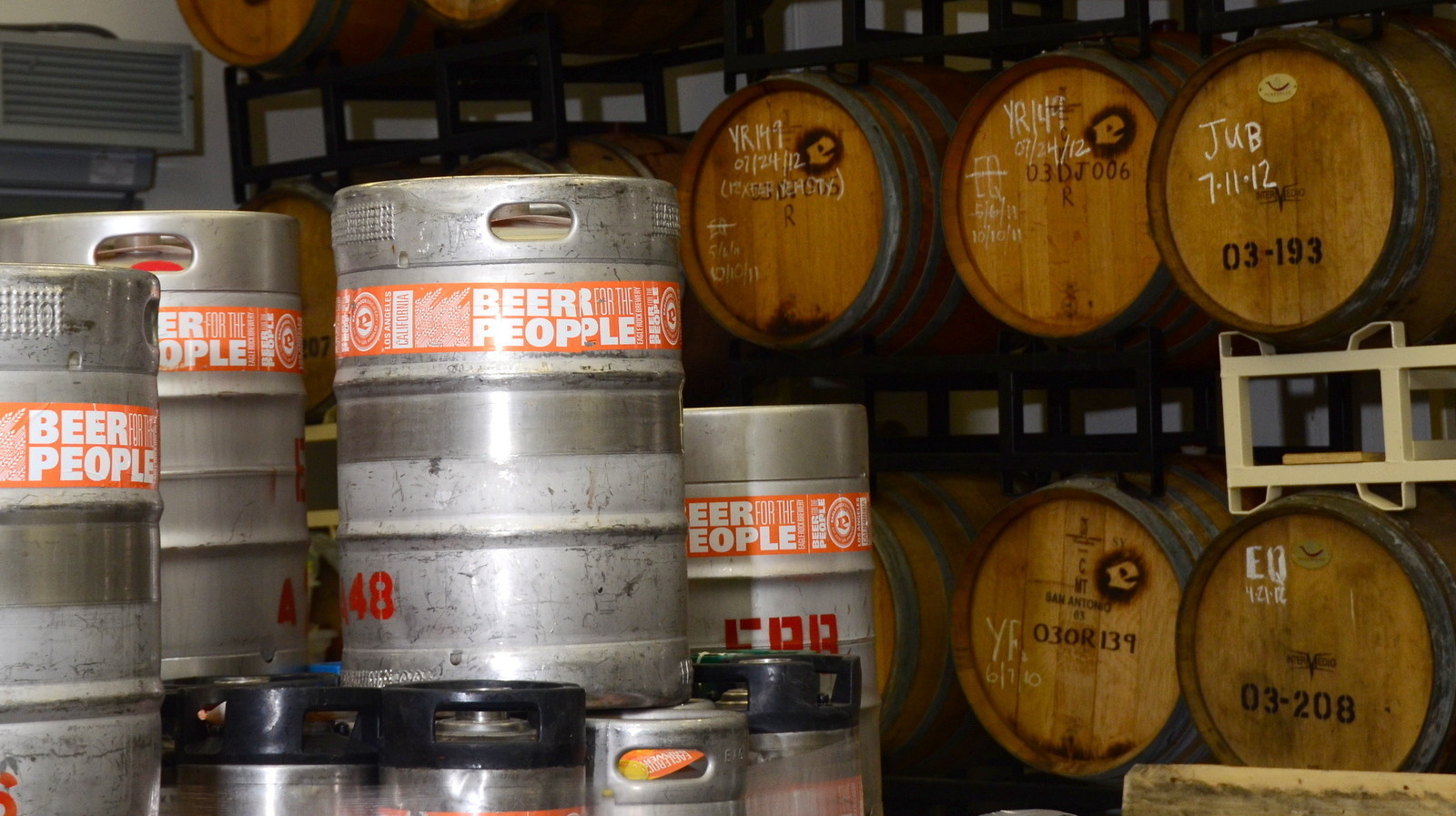 where to get craft beer kegs and how to use them at your